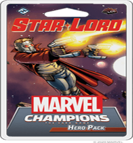 Marvel Champions LCG: Star Lord Hero Pack