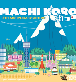 Machi Koro Complete Buyers Guide