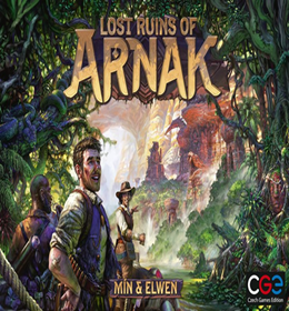 Lost Ruins of Arnak