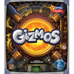 Gizmos ( second edtion )