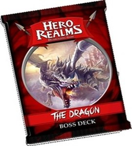 Hero Realms Dragon Boss Deck