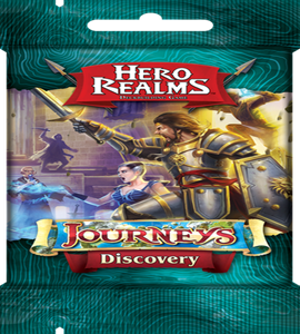 Hero Realms: Journeys - Discovery