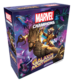 Marvel Champions LCG: Galaxy's Most Wanted