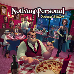 Nothing Personal Revised Edition