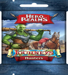 Hero Realms: Journeys - Hunters