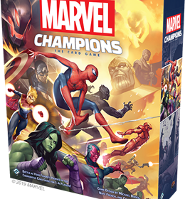 Marvel Champions Buyers Guide
