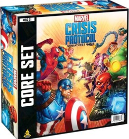The Complete Marvel Crisis Protocol Buyer's Guide